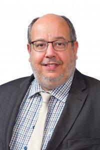 Bernard Persoons – CEO