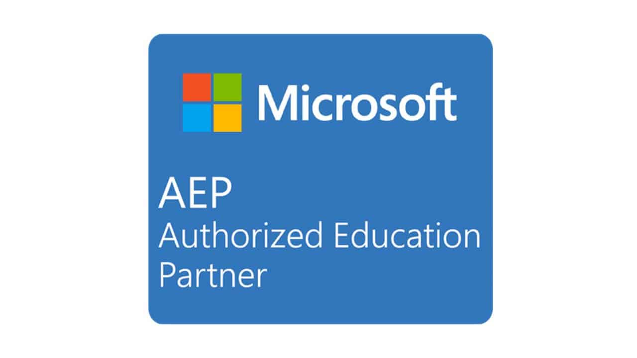 BDE Group est authorized Education Partner de Microsoft