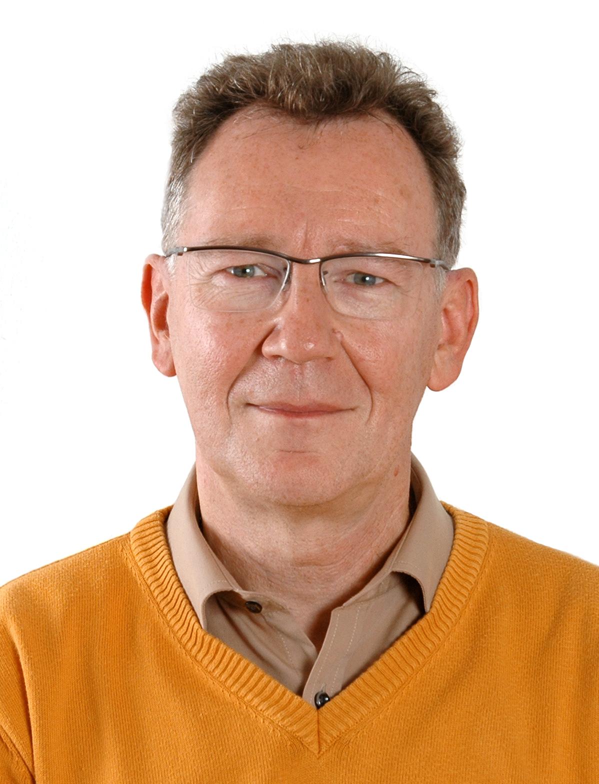 Alain Vanopphem