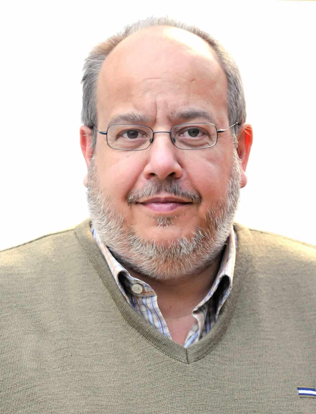 Bernard Persoons