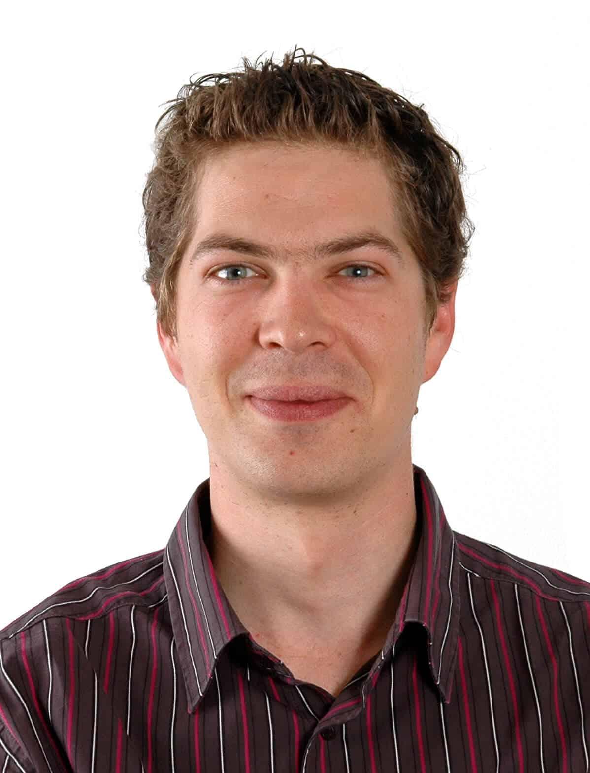 Laurent Timmerman