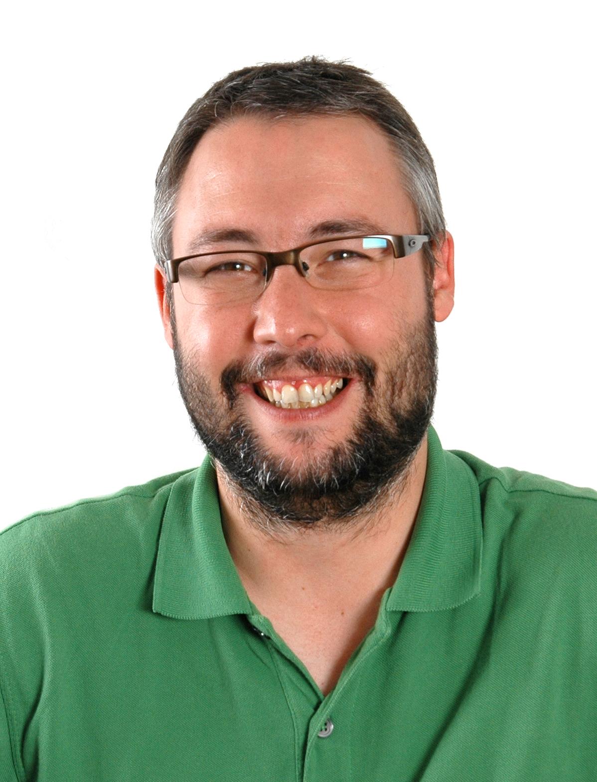 Olivier Steffen
