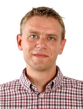 Pierre Roekens
