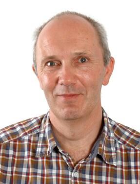 Vincent Van Laethem