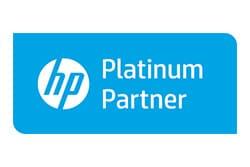 BDE Group est certifié partenaire HP Platinum Partner