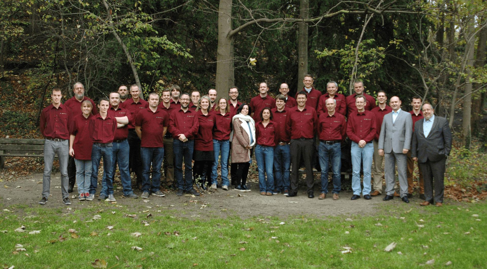 Equipe-BDE-Group